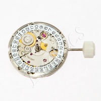 Mechanical Watch Movements