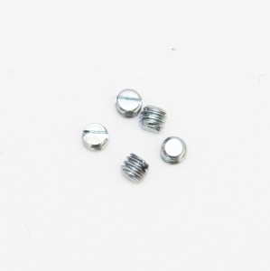 Spare Screws for Horotec Screwdrivers, Pack of 5