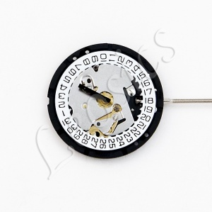 ISA 338/103 Quartz Watch Movement