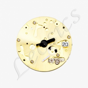 ISA 9232/1940 Quartz Watch Movement