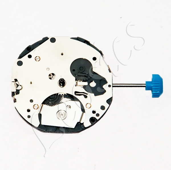 Miyota 6P77 Quartz Watch Movement