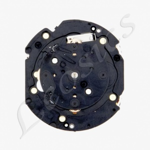 Seiko VD55 Quartz Watch Movement