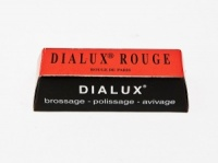 Dialux Polishing Compound, Red