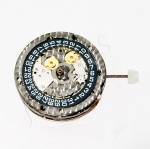 ETA 7750 Valjoux Mechanical Watch Movement