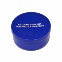 Silicon Grease Applicator for Watch Gaskets, O Rings