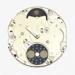 Ronda 706.5 Quartz Watch Movement, Moon & Sun Phase