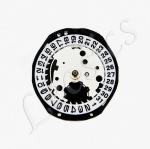 Seiko PC22 Quartz Watch Movement