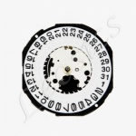Seiko PC32 Quartz Watch Movement